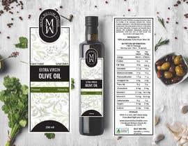 tanzinahussain5 tarafından Create a luxury country feeling olive oil label için no 131