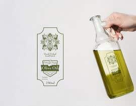 smmasudrana477 tarafından Create a luxury country feeling olive oil label için no 56
