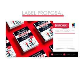 #10 cho Design a forwarding label for my book bởi josuejacinto
