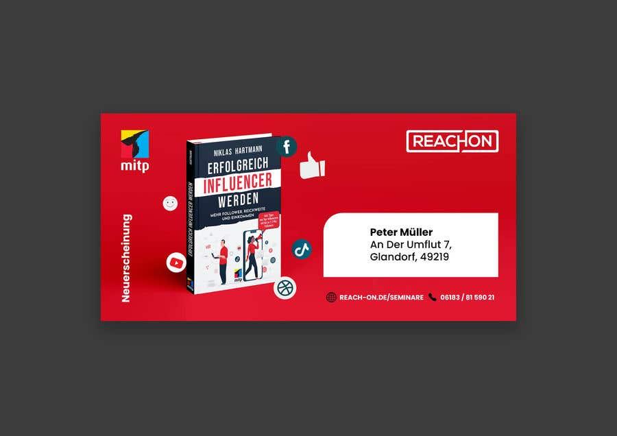 Bài tham dự cuộc thi #                                        31                                      cho                                         Design a forwarding label for my book