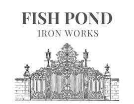 #161 untuk I need a logo for an Ironworks company oleh DeeNees7