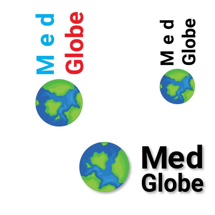 Contest Entry #                                        56                                      for                                         Logo for MedGlobe