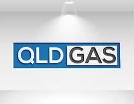 #48 untuk QLD GAS LOGO oleh mozammelbibek02