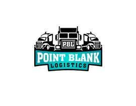 #827 cho Logo for trucking company bởi denputs08
