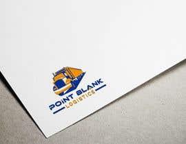 #824 cho Logo for trucking company bởi tousikhasan