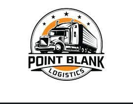 #783 cho Logo for trucking company bởi deenarajbhar