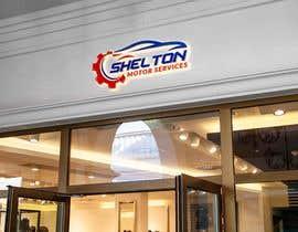 #568 untuk Design a logo - Shelton Motor Services oleh tousikhasan
