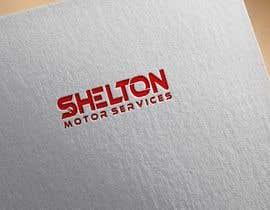 #562 untuk Design a logo - Shelton Motor Services oleh AbodySamy