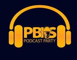asrafulislamsahi tarafından PBIOS Podcast Party logo için no 233