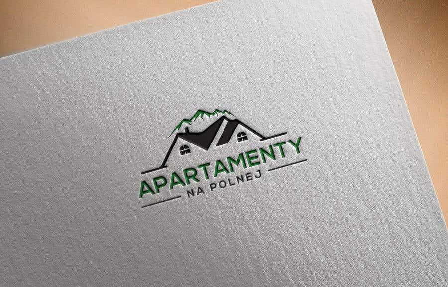 Bài tham dự cuộc thi #                                        142                                      cho                                         Logo for private rental apartments company
