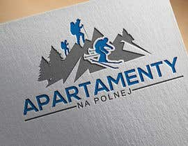 #253 for Logo for private rental apartments company by mf0818592