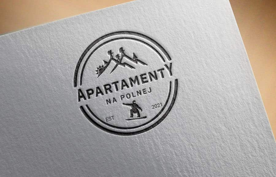 Bài tham dự cuộc thi #                                        217                                      cho                                         Logo for private rental apartments company