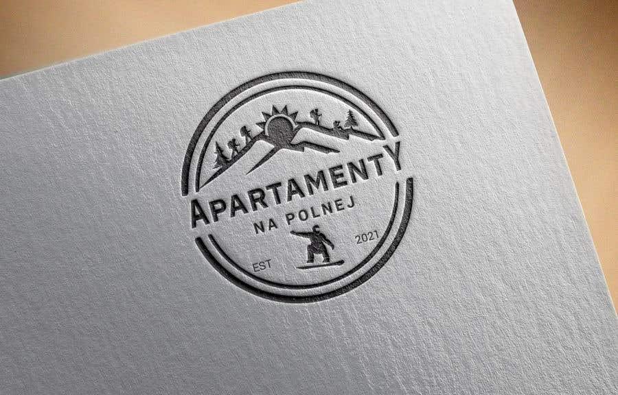 Bài tham dự cuộc thi #                                        218                                      cho                                         Logo for private rental apartments company