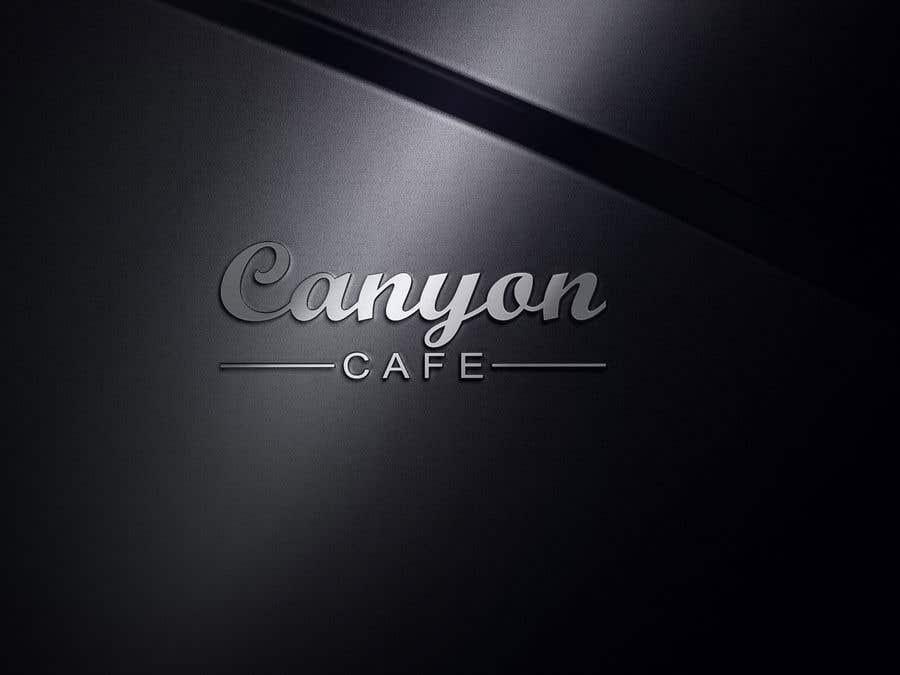 Penyertaan Peraduan #                                        158                                      untuk                                         Restaurant Logo Design