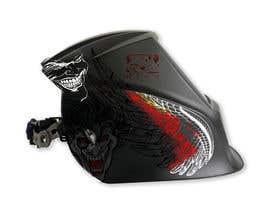 #12 cho Welding Helmet Design and slogan bởi kaemon25
