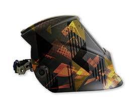 #19 cho Welding Helmet Design and slogan bởi kaemon25