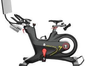#155 cho Logo Design - Exercise Bike  - Fast easy money bởi Loorkeey
