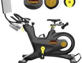 #150 cho Logo Design - Exercise Bike  - Fast easy money bởi lena512