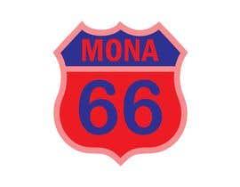 Nro 76 kilpailuun Mona's 66th birthday logo käyttäjältä sazedarahman
