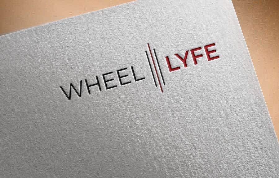 Bài tham dự cuộc thi #                                        133                                      cho                                         EUC Wheel Lyfe Logo Design