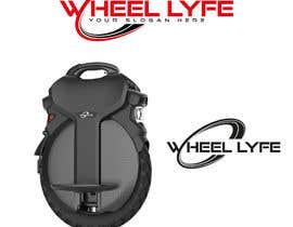 Robinimmanuvel tarafından EUC Wheel Lyfe Logo Design için no 81