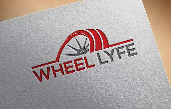 Bài tham dự cuộc thi #                                        12                                      cho                                         EUC Wheel Lyfe Logo Design
