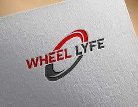 rashedalam052 tarafından EUC Wheel Lyfe Logo Design için no 145