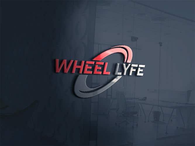 Bài tham dự cuộc thi #                                        146                                      cho                                         EUC Wheel Lyfe Logo Design