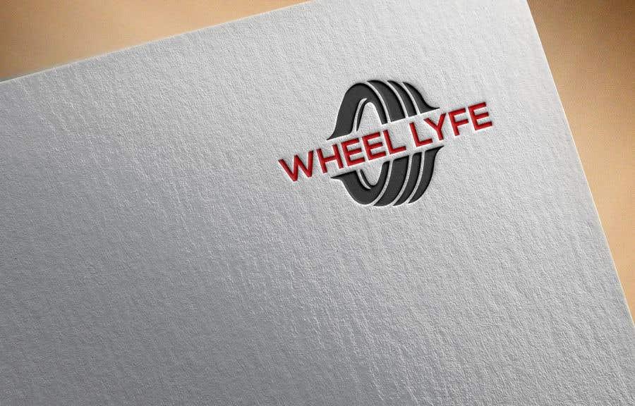 Contest Entry #                                        92                                      for                                         EUC Wheel Lyfe Logo Design