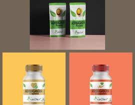 #18 untuk Packaging Design Naychur oleh hasib2lab