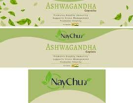#17 untuk Packaging Design Naychur oleh Kureemeow