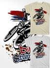 Graphic Design Entri Peraduan #21 for Design a T-Shirt , hastag related