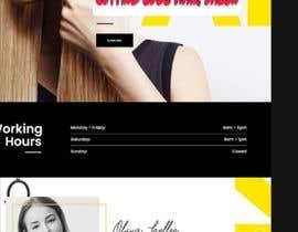 websayem tarafından Hair salon apps ( Third party ) için no 35