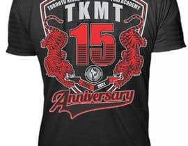 elitesniper tarafından 15yrs Anniversary T-Shirt Design için no 183