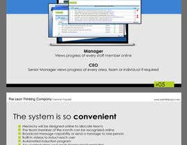 #6 cho Design a Brochure for customer proposals bởi HasithaCJ