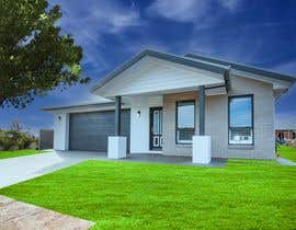 #75 for Realestate edit in Grass by sujoy3327