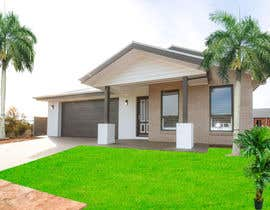 #80 for Realestate edit in Grass by joydasp