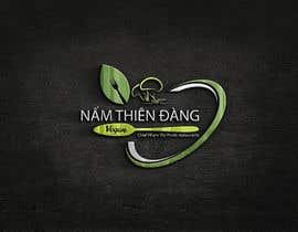 #271 untuk Vegan Restaurant Logo Design oleh raihangraphic88