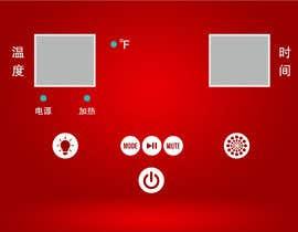 #34 for Redesign a control panel af arunod99