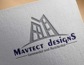 Nro 52 kilpailuun Design some Business Cards and Logo for Mavtect Designs käyttäjältä erangamail