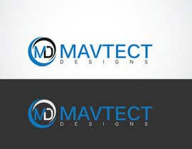#89 cho Design some Business Cards and Logo for Mavtect Designs bởi LOGOMARKET35