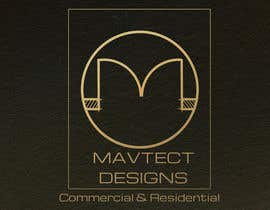 #96 for Design some Business Cards and Logo for Mavtect Designs by rafaEL1s