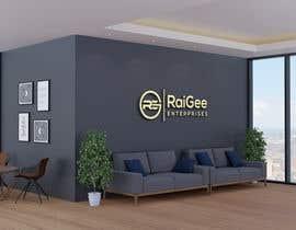#222 for RaiGee Enterprises af NASIMABEGOM673