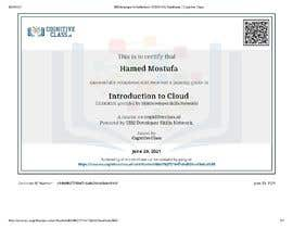 #37 for FlashCards for Introduction to Cloud Certification and IBM Cloud Essentials by HamedMostufa