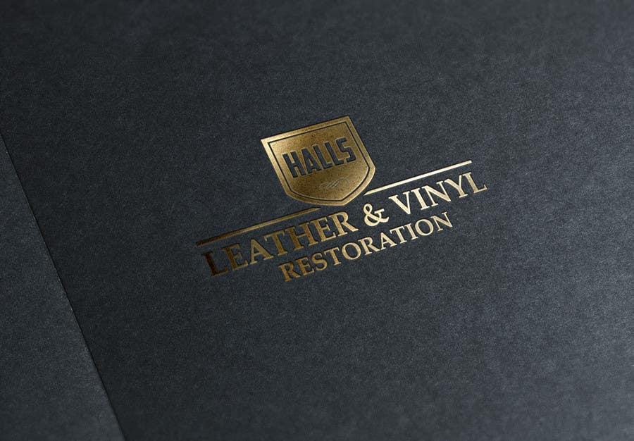 Konkurrenceindlæg #                                        41                                      for                                         Leather and Vinyl Company Logo