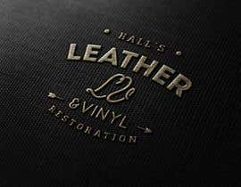 #10 for Leather and Vinyl Company Logo af notaly