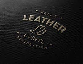 notaly tarafından Leather and Vinyl Company Logo için no 10
