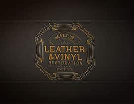 ayubouhait tarafından Leather and Vinyl Company Logo için no 18