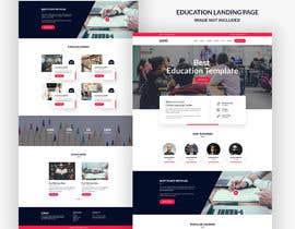 #10 for Ministy Website or Church Website af Prodesignsfast
