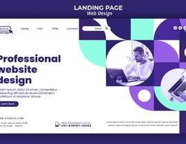 #13 for Ministy Website or Church Website af Prodesignsfast